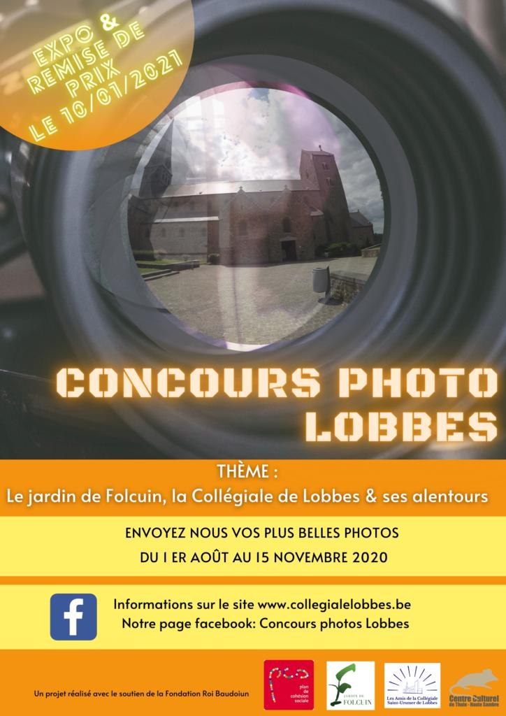 concours photo à Lobbes