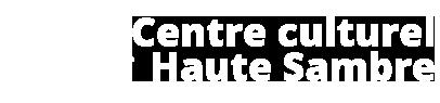 Le Centre culturel Haute Sambre