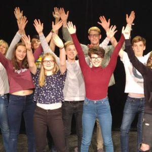 Stage de théâtre pour les ados de 14-18 ans