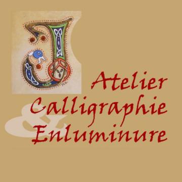 Atelier Calligraphie & Enluminure