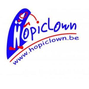 Hopi Clown