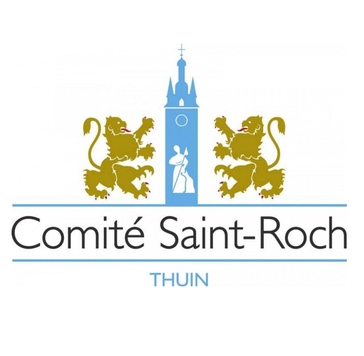 Comité Saint-Roch Thuin