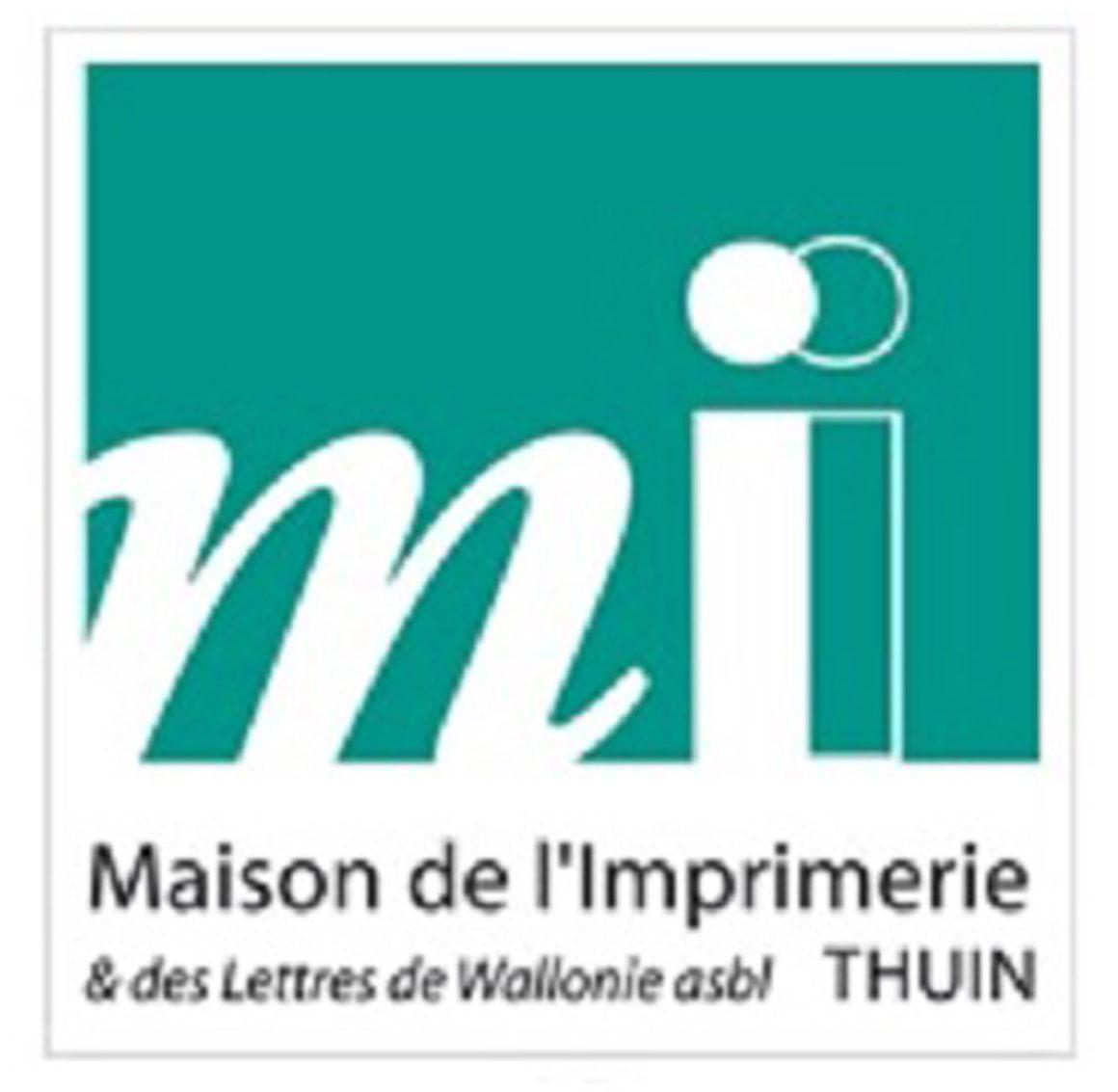Maison de l'Imprimerie ASBL