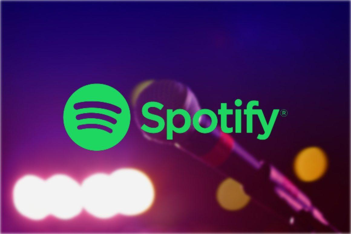 Playlist collaborative sur Spotify !