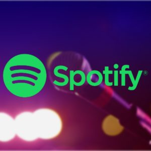 Playlist collaborative sur Spotify !