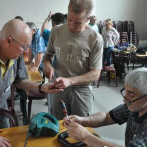 REPAIR CAFE à Lobbes