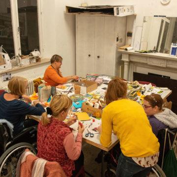 Atelier Jeudi Art ! pour ados & adultes (à partir de 14 ans)