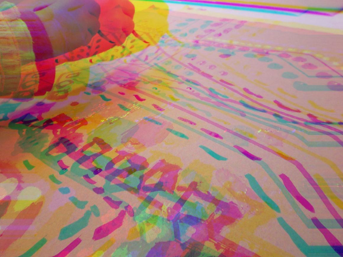 Cinq jours pour découvrir, à travers différentes techniques, la mutation, l'évolution et la transformation sous toutes ses formes… grâce à la sérigraphie, la gravure, ou encore par une visite d'expo… En 3D, transformer le lieu en miniature, En 2D, inventer des créatures mutantes … Partir à la découverte d'artistes, s'inspirer et s'exprimer, tout seul ou en collectif Ainsi commence la METAMORPHOSE !!!!