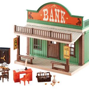 Conférence citoyenne : Le cache cash des banques