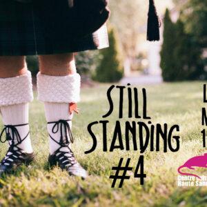 Still Standing #4 à Thuin … La presse en parle !