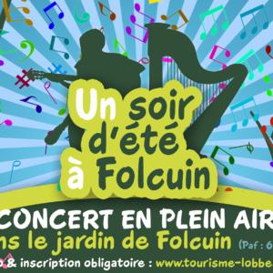 Un Soir d'été à Folcuin 2021