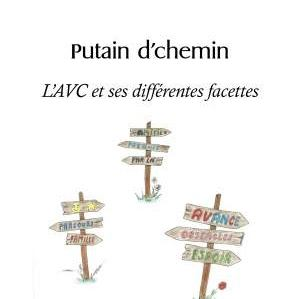 Présentation du livre de Marie-Paule Coppée «Putain d'chemin»