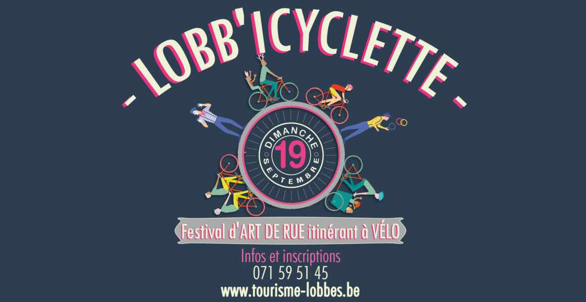 Lobb'icyclette