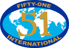 FIFTY-ONE CLUB d'HAM-SUR-HEURE